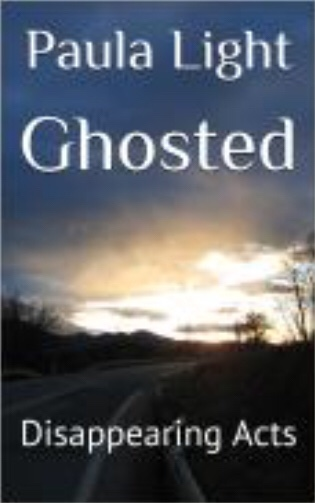 Ghosted by Paula Light