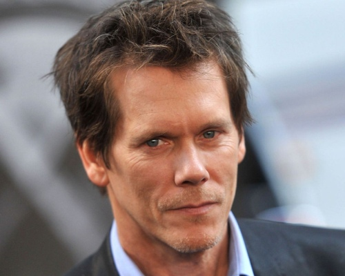 Kevin Bacon six degrees