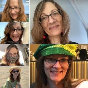 Paula faces