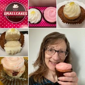 Smallcakes cupcakes